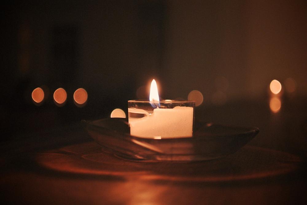 光のソムリエ 照明とホスピタリティ・サービス ブルーモーメントを臨みながら