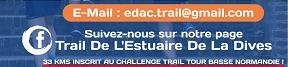 Challenge trail tour Basse Normandie