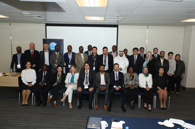 WAIPA leads AIM 2019 Workshops to Ensure Higher FDI Competitiveness