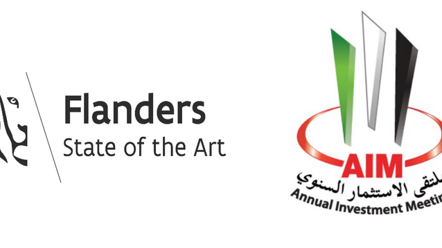 AIM 2018 Preview: Flanders Investment & Trade