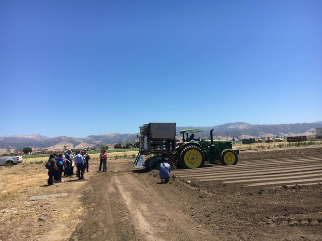 Agricultural Innovation at Forbes AgTech Summit