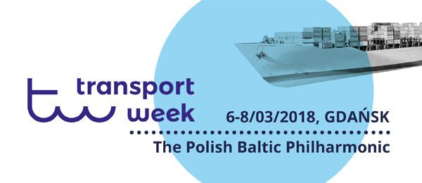 PRESS RELEASE: Join CID at Transport Week 2018!
