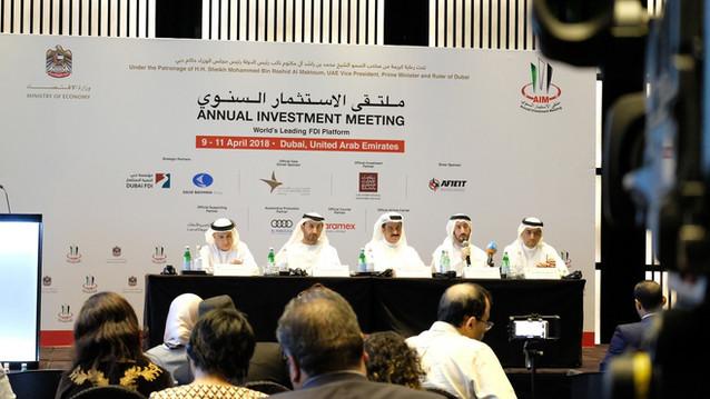 AIM kicks off April 9, as global FDI to developing economies grows to $653 bn