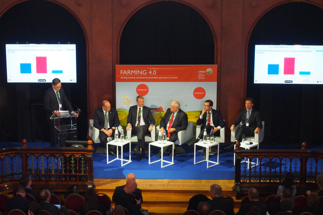 Agriculture 4.0? Insights on the Next Revolution