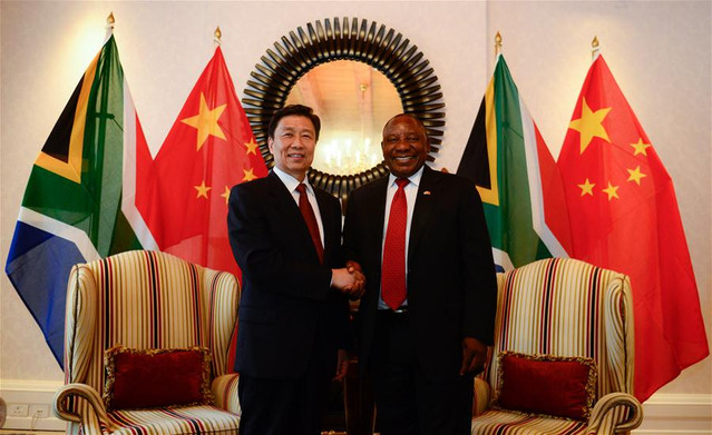 China's Impact on South Africa's Mining Sector
