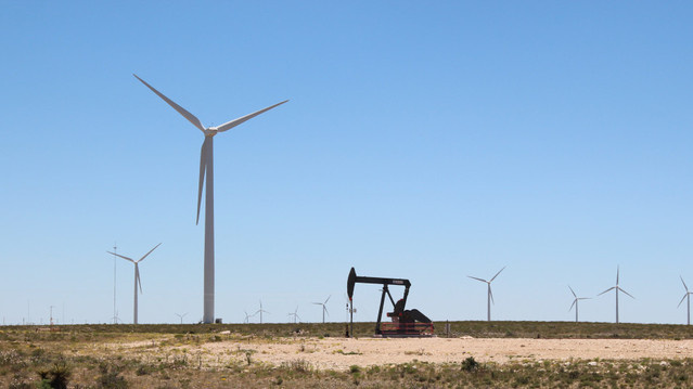 Natural Gas and Renewables, A Partnership With Which Coal Can't Compete