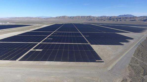 Gemini Solar Farm Raises New Questions About US Supply of Critical Minerals