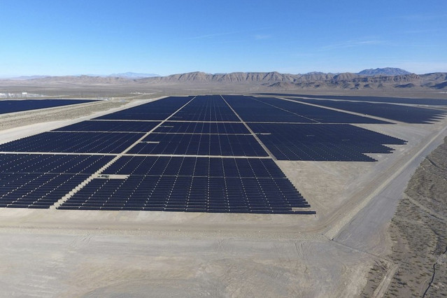 Gemini Solar Farm Raises New Questions About US Supply of Critical Minerals
