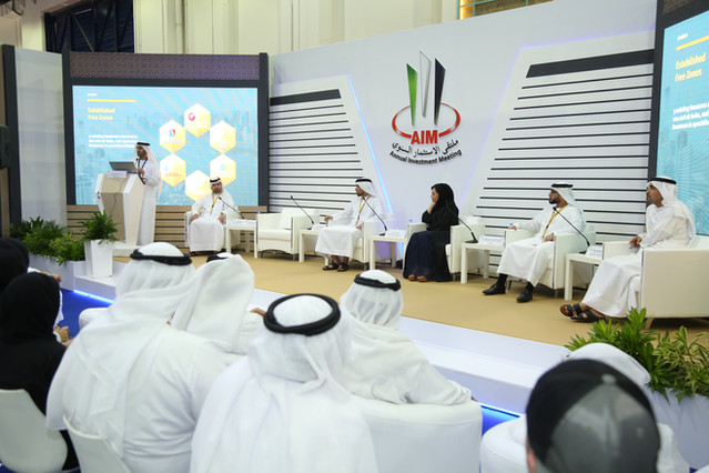 Top Representatives from 140 Countries to Gather in Dubai for AIM 2019