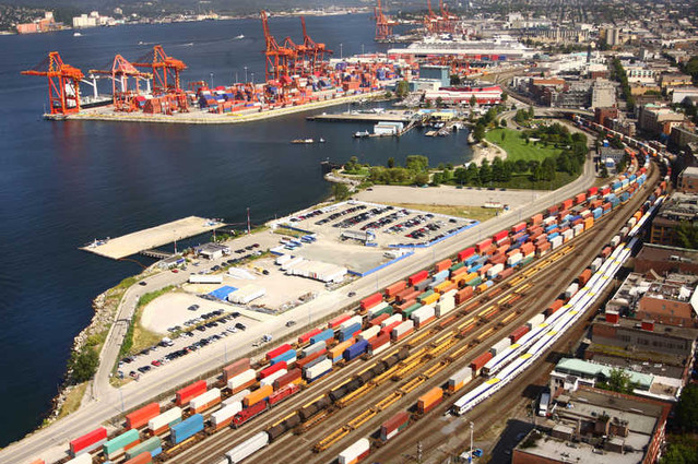 Transport Week Extended Preview: The Future of European Logistics