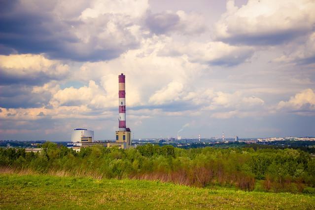 Balancing Environmental Protection and Economic Development
