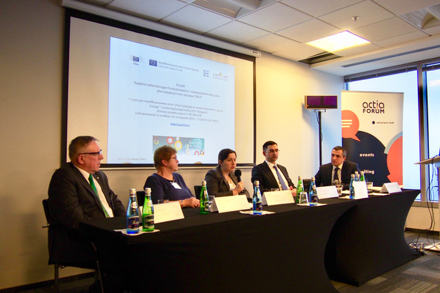 Polish LNG Conference Review, Part 2