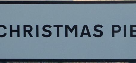 CUMBRIAN CHRISTMAS PIE