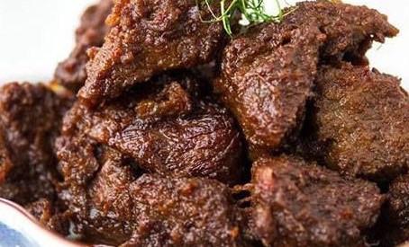 Bhuna Beef Cheeks