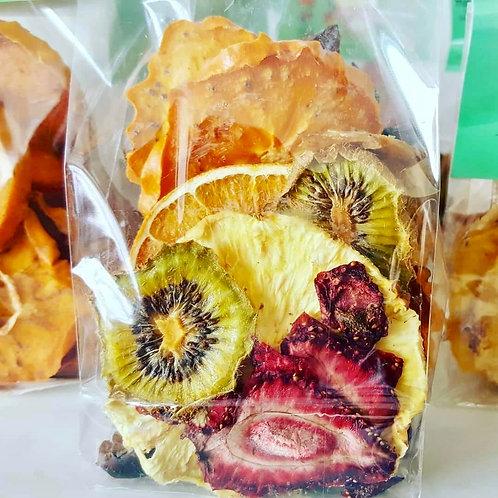 Karışık Meyve Kurusu (100 gr)