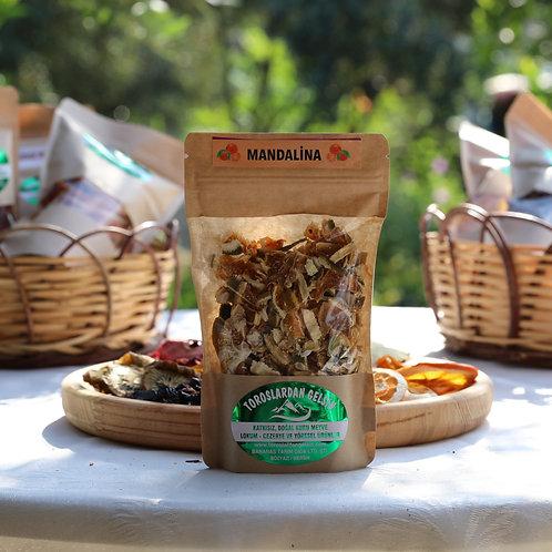 Doğal Mandalina Çayı (100 gr)