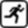 Run - Black (100x100).png
