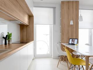 Where do I begin when designing my kitchen?