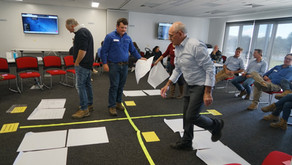Strategic planning a great success