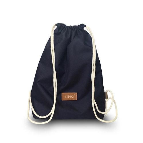 worko - plecak poliester (granat)