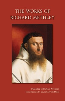 Methley volume publication announced for January 2021