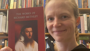 The Methley translation arrives!