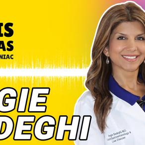 #36 Optimizing GI Health | Angie Sadeghi, MD