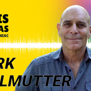 #18 Using Capitalism for Veganism | Mark Perlmutter