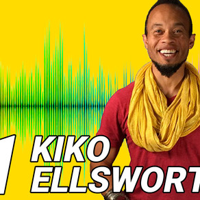 #41 Always Evolving | Kiko Ellsworth