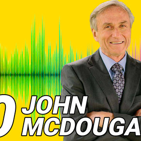 #40 The Starch Solution | John McDougall, MD