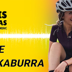#5 From Eating Disorder to Riding 600 KM | Katie Kookaburra