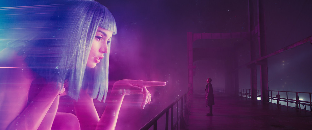 Blade Runner 2049: Un animal distinto