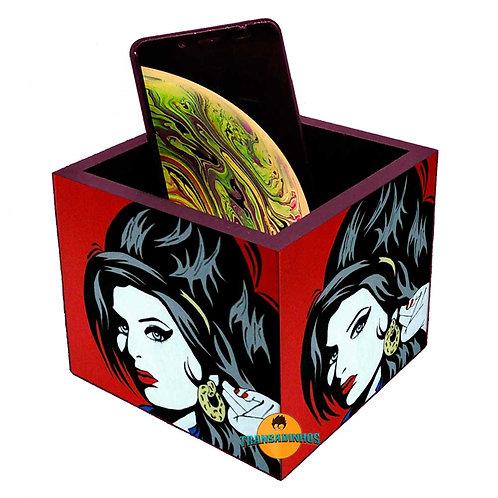 Porta Smartphone - Amy Winehouse