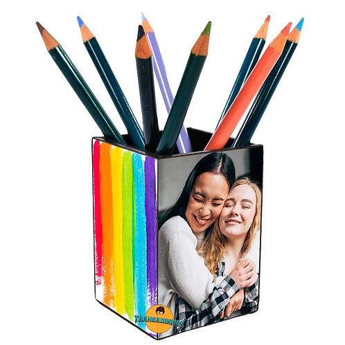 Porta Treco Decoração Namoradas LGBT