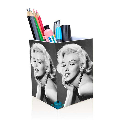 Porta Treco Personalizado - Marilyn Monroe