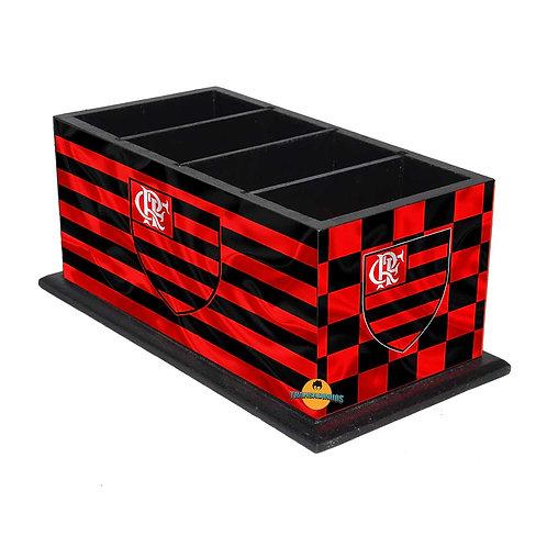 Porta Controle Decoração Flamengo