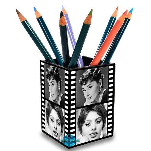 Porta Treco Personalizado - Cinema Divas