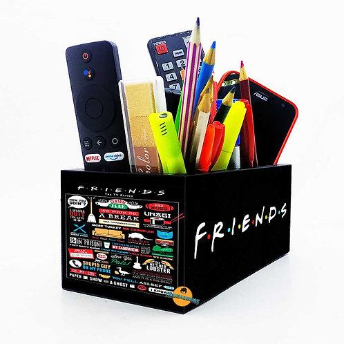 Porta Objetos Gigante - Decoração Friends