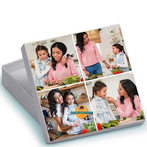Caixa Personalizada com Foto