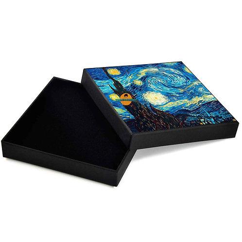 Caixa Personalizada - Van Gogh