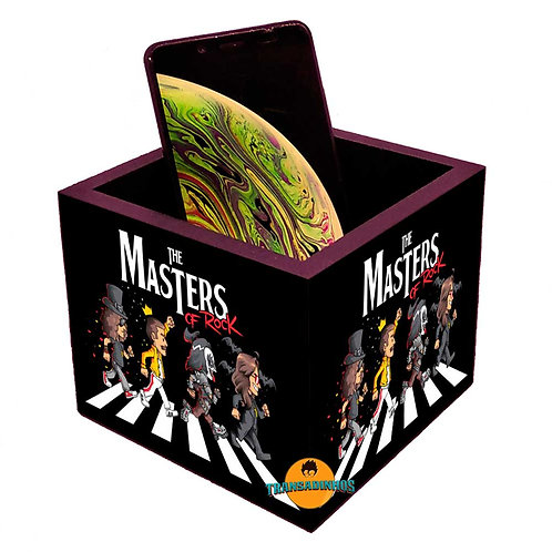 Porta Smartphone - The Masters