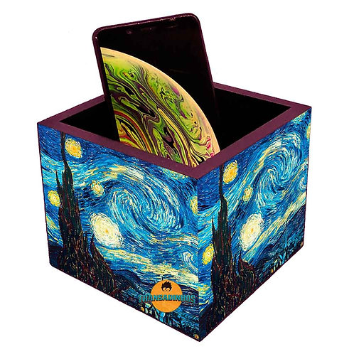 Porta Smartphone - van Gogh