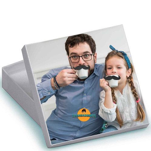 Caixa Personalizada - Dia dos Pais