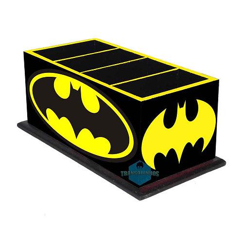Porta Controle Remoto Batman