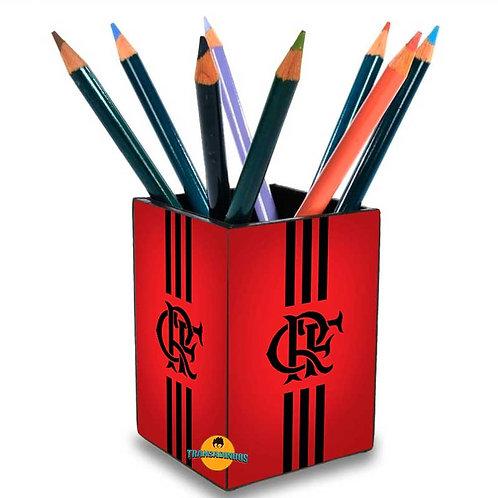 Porta Treco Personalizado - Flamengo