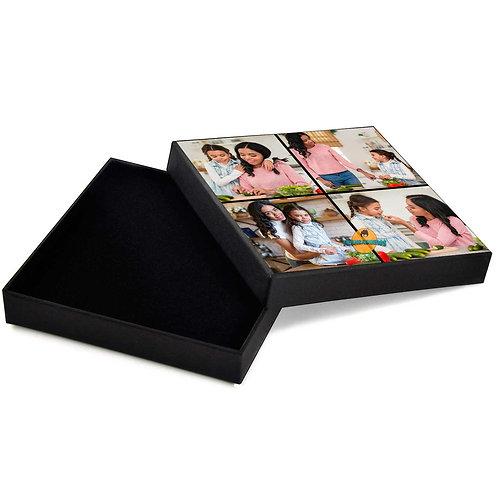 Caixa Personalizada - Família