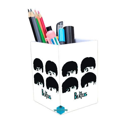 Porta Treco Personalizado - The Beatles