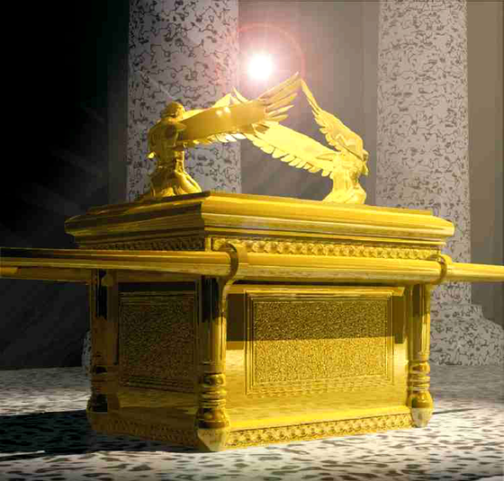 GOD'S TABERNACLE WITH US
