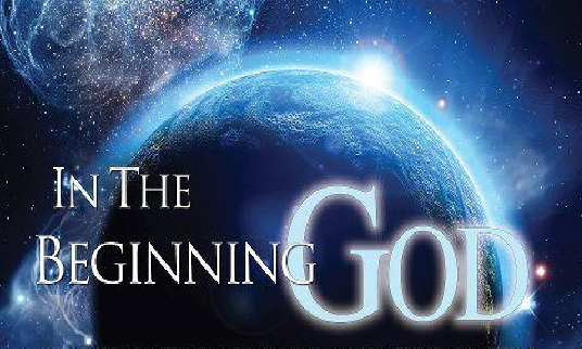 WHO IS GOD . . . and who are we ?