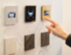 KNX HomeAutomation | Adler International Pte Ltd